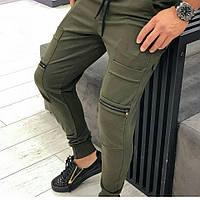 Мужские спортивные трикотажные штаны, турция, ДАН 114