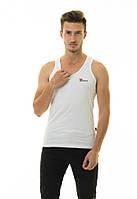 Майка борцовка футболка мужская Indena Размеры XL(сер) 2XL(син,сер) 3XL(чер), фото 1