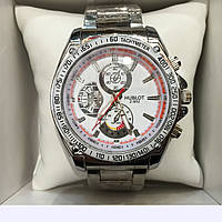 Наручные часы HUBLOT-2 5978, часы наручные Хаблот, женские наручные часы, мужские часы