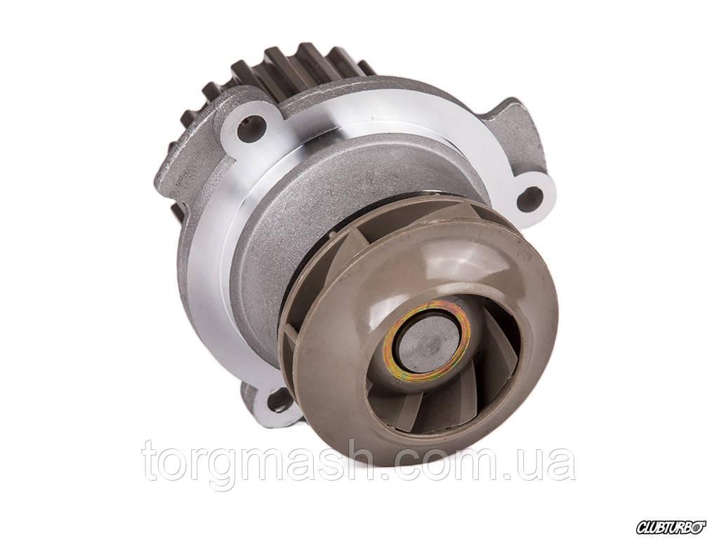 Насос водяний Luzar turbo ВАЗ 2112