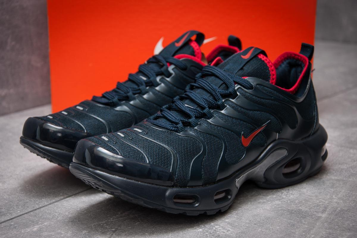 Кроссовки мужские Nike Air Tn, темно-синие (12972), р. 41 - 46