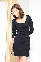 Новое платье в рубчик Mango, фото 2