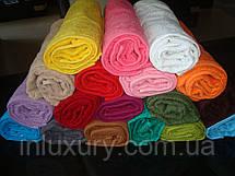 Полотенце махровое БРАТИСЛАВА 40*70 насичено-рожевий, фото 2