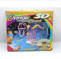 Magic Drawing Board 3D, Магическая 3D доска для рисования