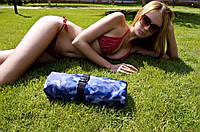 Трансформер сумка, подстилка (коврик) Lazy Bones Bag, фото 1