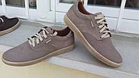 Летние весенние мужские кроссовки Ecco т 3