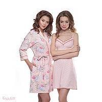 Сорочки нічні жіночі та домашні плаття