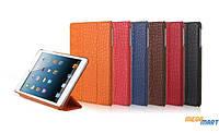 Чехол для планшета Verus Crocodile Leather Case for iPad Mini (Blue)