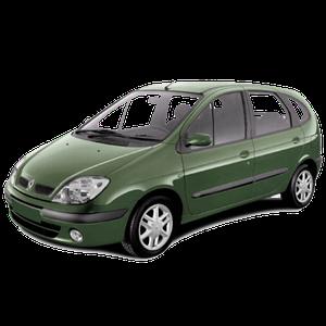 Renault Scenic 1998-2003