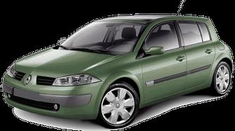 Renault Megane II 2004-2010