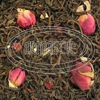 Королевская вишня черный чай (50 гр.)