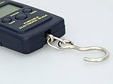 Кантер электронный ручной 20г - 40 кг весы, фото 2