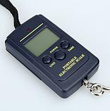 Кантер электронный ручной 20г - 40 кг весы, фото 3