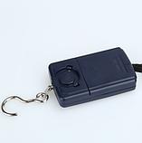 Кантер электронный ручной 20г - 40 кг весы, фото 4