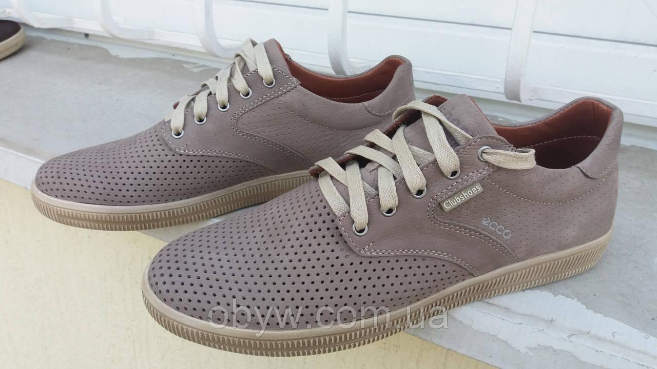 Летняя мужская обувь ecco т. 096-207-69-43, цена 890 грн., купить ... 7098f918fae