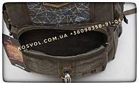 Прочный мужской рюкзак Gold Be