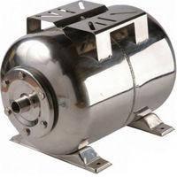 Бак ( гидроаккумулятор ) 24л нержавеющая сталь