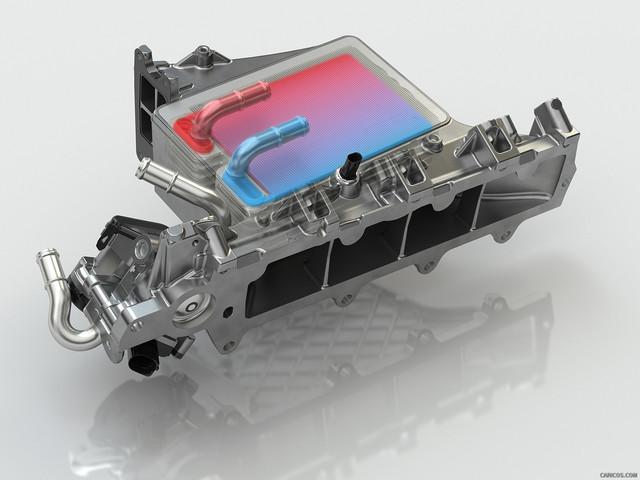 Клапана рециркуляции и охладители отработанных газов – EGR Renault Logan 1, Logan 1 MCV, Sandero 1