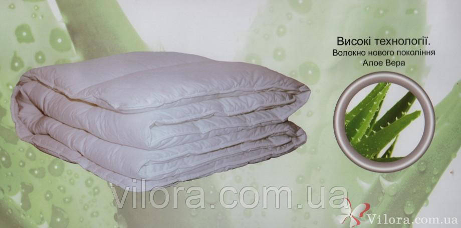 "Двуспальное одеяло ТЕП ""Aloe Vera"" 180*210"