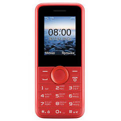 Philips Xenium E106 Dual Sim Red