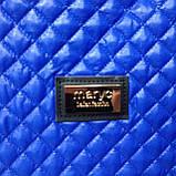 Стеганные сумки оптом (серый)34*44, фото 2