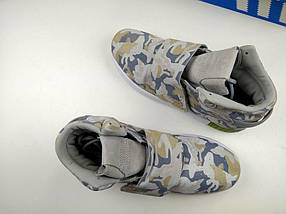 Мужские кроссовки Adidas tubular camo, фото 3