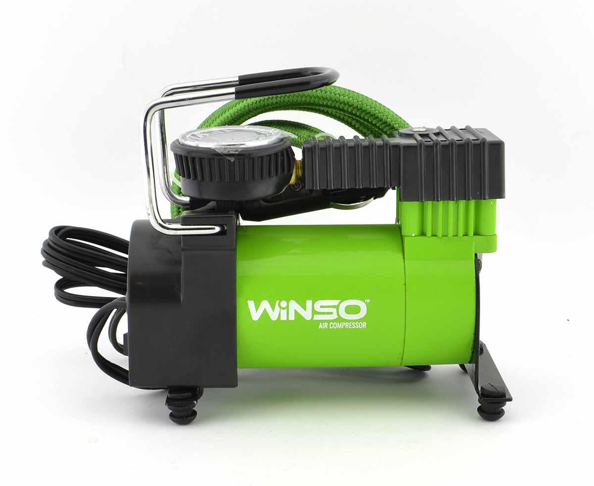 Автомобильный компрессор Winso