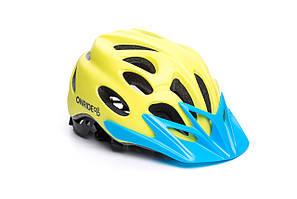 Шлем велосипедный OnRide Slide