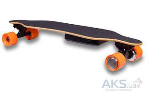Smart Balance Longboard S2 Graphite (876658)