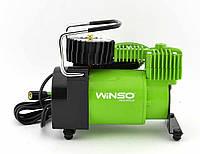 Автомобильный компрессор Winso с автостопом