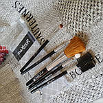 Набор кистей для макияжа MB-200 Maxmar, фото 5