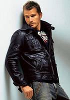 Мужские куртки: выбираем осенний фасон