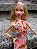Коллекционная кукла Барби - Collector The Barbie Look Шоппинг в городе, фото 4