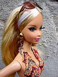 Коллекционная кукла Барби - Collector The Barbie Look Шоппинг в городе, фото 6