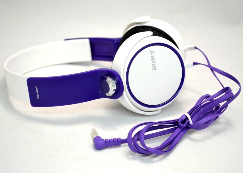 наушники Sony Xb 400 накладные наушники в категории наушники и