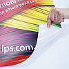 Пленка Front Printing Backlit Film, (210mic mat/gloss), (1,52 х 30м)