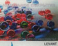 ПВХ прозорий Levant 1,91мм рулон 1,52*15,24м