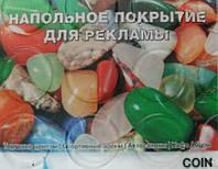 ПВХ прозорий Coin 1,91мм рулон 1,52*15,24м, фото 1