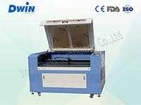 Лазерный станок Dwin DW1290, 80W
