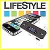 Авто FM модулятор Transmitter для телефонов MP3 трансмиттер + USB