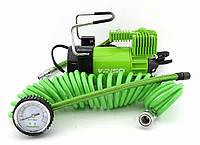 Автомобильный компрессор Winso, фото 1