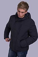 Куртка мужская Avecs AV-70182 Dark gray Авекс Размеры 48 52