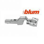 Петля вкладная CLIP top 110* (без пружины) - blum (Австрия), фото 2