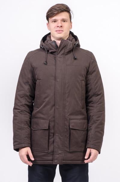 Куртка мужская зимняя Avecs Размеры 46 48 52