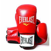 Перчатки боксерские Everlast Figher