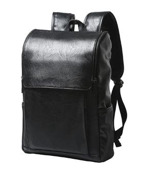 Рюкзак EtonWeag черный