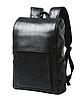 Рюкзак EtonWeag черный С207