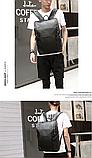 Рюкзак EtonWeag черный, фото 4
