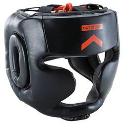 Шлем защитный боксерский Oushock