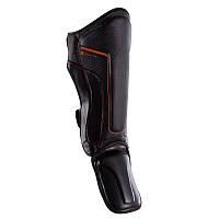 Защита голени с футами Domyos Pro